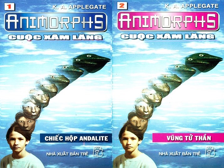 International Publications/Vietnamese