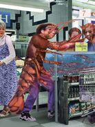 Marco lobster midmorph image for Scope Magazine