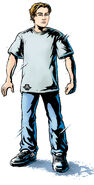 Jake licensee cartoon jakeclr