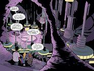 Yeerk Pool Cave Graphic Novel