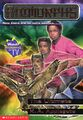 Animorphs 50 the ultimate front cover scan
