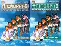 Animorphs 9 the secret Pháo đài ma vietnamese covers books 17 and 18