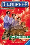 Animorphs 11 the forgotten german cover