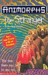 Animorphs 07 the stranger UK cover 1999 edition