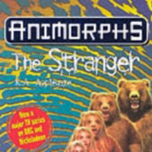 Animorphs 07 the stranger UK cover 1999 edition.jpg