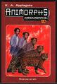 Animorphs meg 4 the forgotten catalan