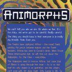 Animorphs 29 the sickness UK back cover.jpg