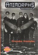 Megamorphs 4 back to before Crayaks frestelse swedish cover