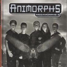 Megamorphs 4 back to before Crayaks frestelse swedish cover.jpg