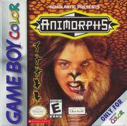 Animorphs GBC cover.jpg