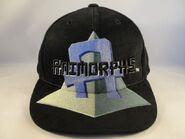 Animorphs baseball cap logo