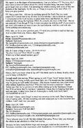 Sanctuary newsletter April page 3