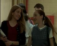 Rachel Berenson and Melissa Chapman