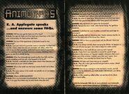KAA interview from inside Book 31 conspiracy