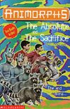 Animorphs 51 52 absolute sacrifice UK cover