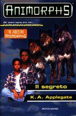 Animorphs 9 the secret il segreto italian cover.jpg