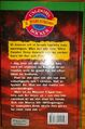 Animorphs 10 swedish androiden back cover