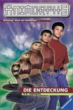 Animorphs 20 discovery german die entdeckung cover