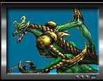 Hork-Bajir from animorphs shattered reality