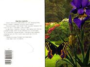 Animorphs 19 the departure inside cover and quote