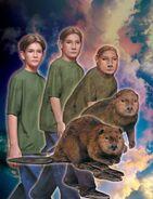 Jake (Beaver Morph)