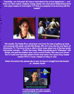 Nadia nascimento behind the scenes scholastic web site