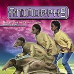 Animorphs 24 the suspicion Mistanken Norwegian cover.jpeg