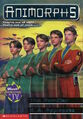 Animorphs 41 the familiar front cover high res