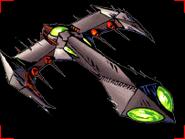 Blade Ship 2