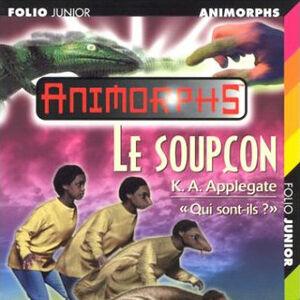 Animorphs 24 the suspicion le soupcon french cover.jpg