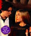 Christopher ralph and brooke nevin on the cover of vhs part 4 the invasion series