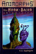 Hork bajir chronicles front cover