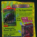 Animorphs 28 experiment book orders ad.jpg