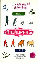 Animorphs 44 unexpected italian stickers adesivi.jpg