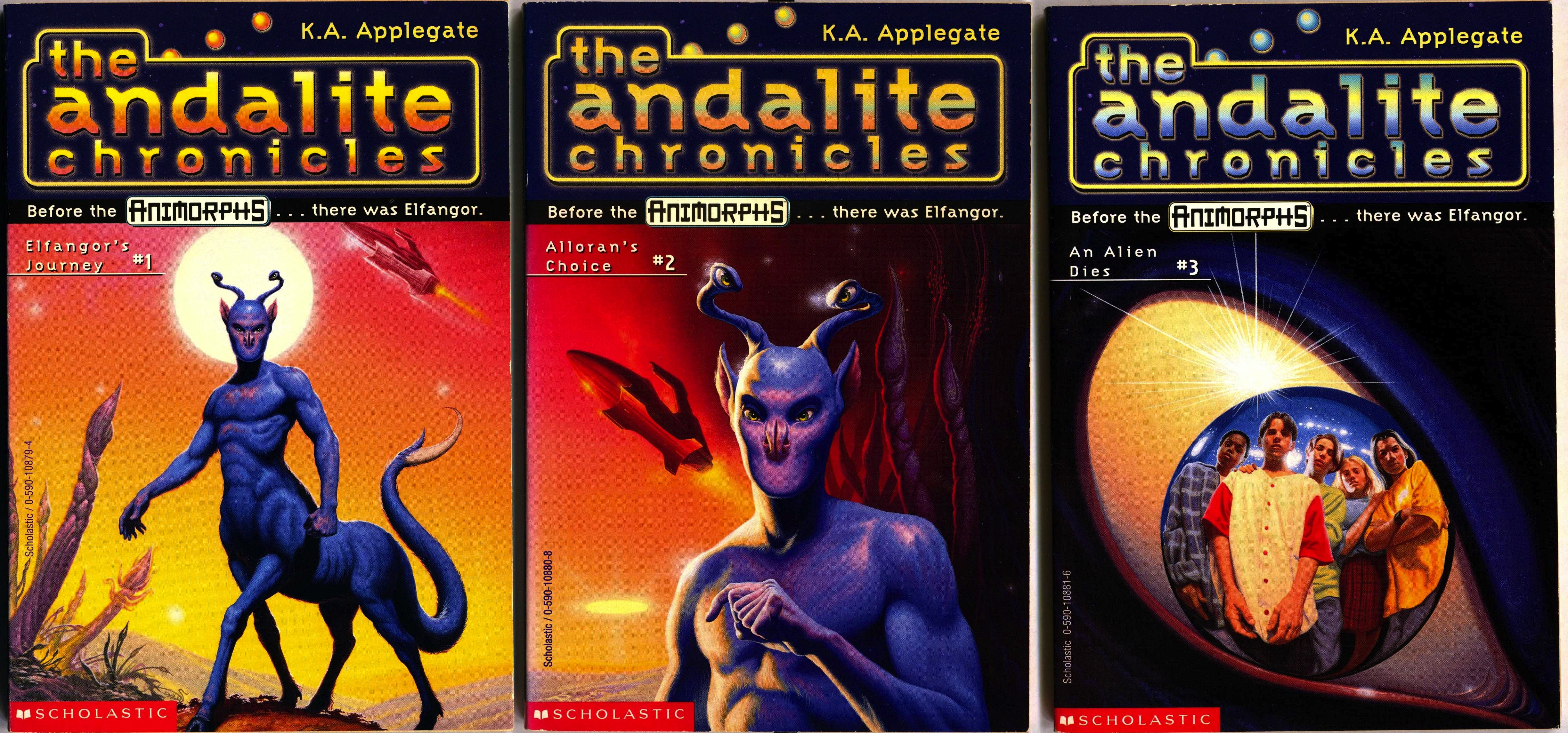 Scholastic School Market Editions
