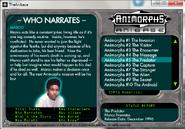 Anibase book 5 the predator who narrates marco