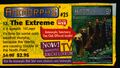 Animorphs 25 the extreme book orders ad