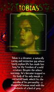 Vhs limited edition poster tobias bio christopher ralph