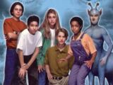 Animorphs (characters)