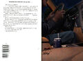 Animorphs 45 revelation inside cover and quote