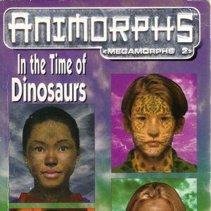 Animorphs uk time of dinosaurs front cover scan.jpg