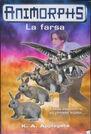 Animorphs 23 the pretender la farsa spanish cover