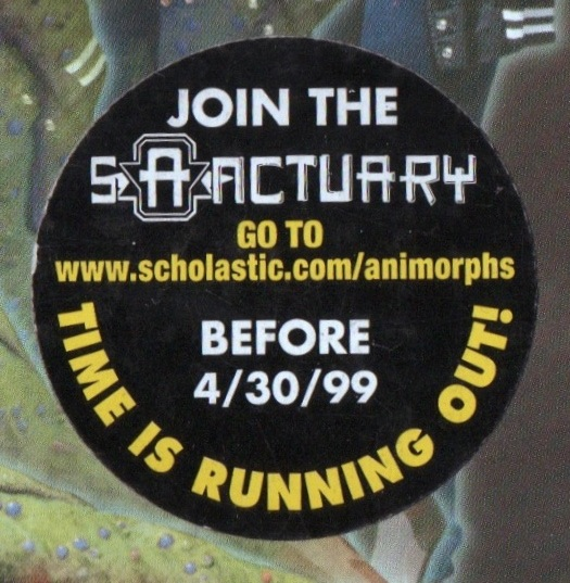 Animorphs Sanctuary