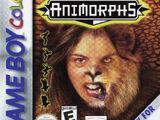 Animorphs (GBC Game)