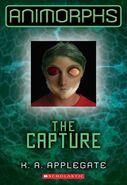 Animorphs book 6 The Capture cover 2011 rerelease hi res