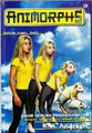 Animorphs book 22 indonesian cover