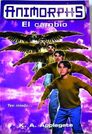 Animorphs 13 the change spanish cover