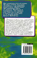 Animorphs 31 the conspiracy il complotto italian back cover
