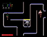 11 yeerk pool game jake controller gorilla in yellow cage