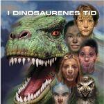 Megamorphs 2 In the time of Dinosaurs I Dinosaurenes Tid Norwegian cover.jpeg